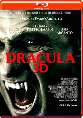 Filme Poster Drácula BRRip XviD & RMVB Legendado