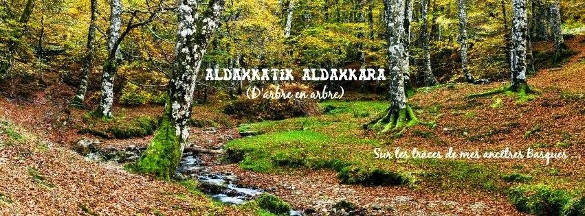 Aldaxkatik Aldaxkara