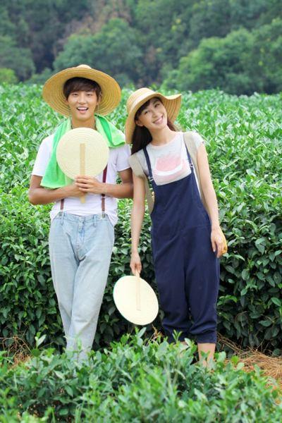Hình Ảnh Diễn Viên Phim Tiệm Mì Hạnh Phúc - Happy Noodles 2013