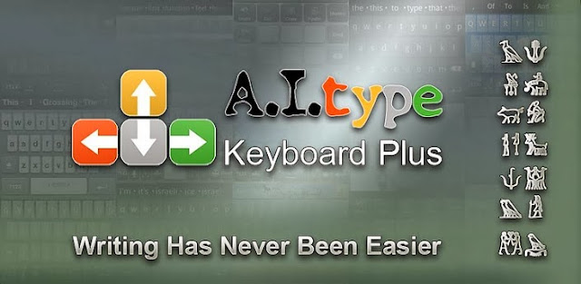 A.I.type Keyboard Plus 2.0.3 APK