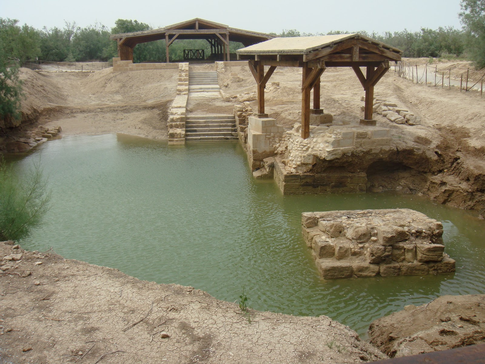 the jordan river Jericho and the jordan river - what is the significance of the jordan river what  has archaeology told us about its history.