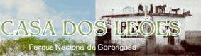 HISTÓRIA DA GORONGOSA