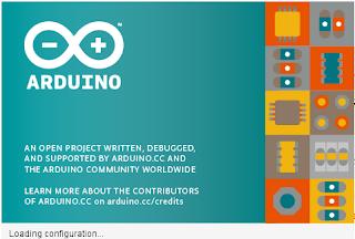 Menbuat jadwal sholat abadi mengguanakan Arduino