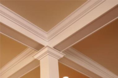 Luis francisco uribe - Molduras techo pared ...