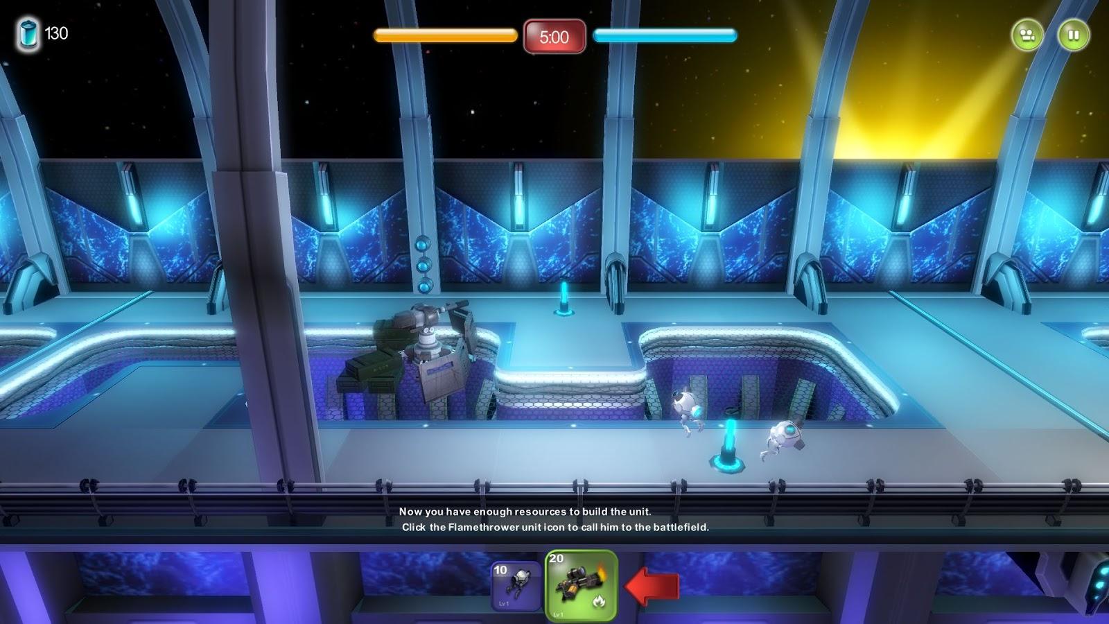 Alien-Hallway-Screenshot-Gameplay-3