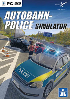 Download Autobahn Police Simulator Torrent PC 2015