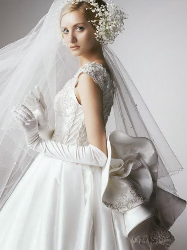 KIMINO INSPIREDWedding Dresses