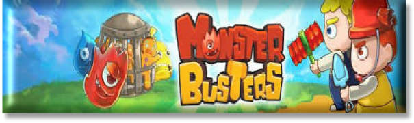 Monster Busters Cheat Hack