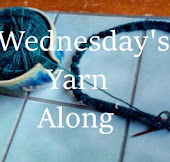 Wednesday's Yarn Along
