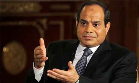 Many issues on Sisi's agenda at UN General Assembly