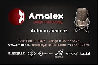 AMALEX
