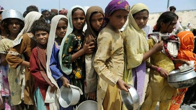 hambre, pakistán,