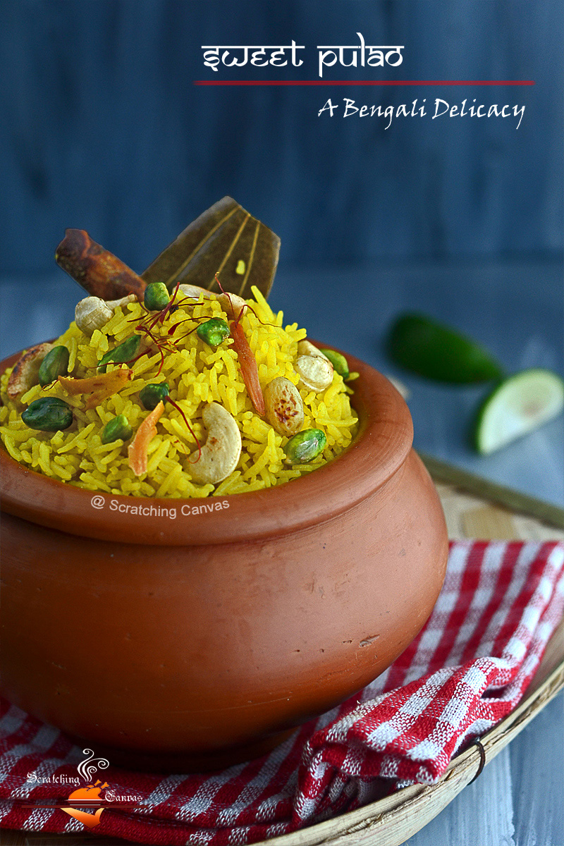 Durga Puja Special Recipes