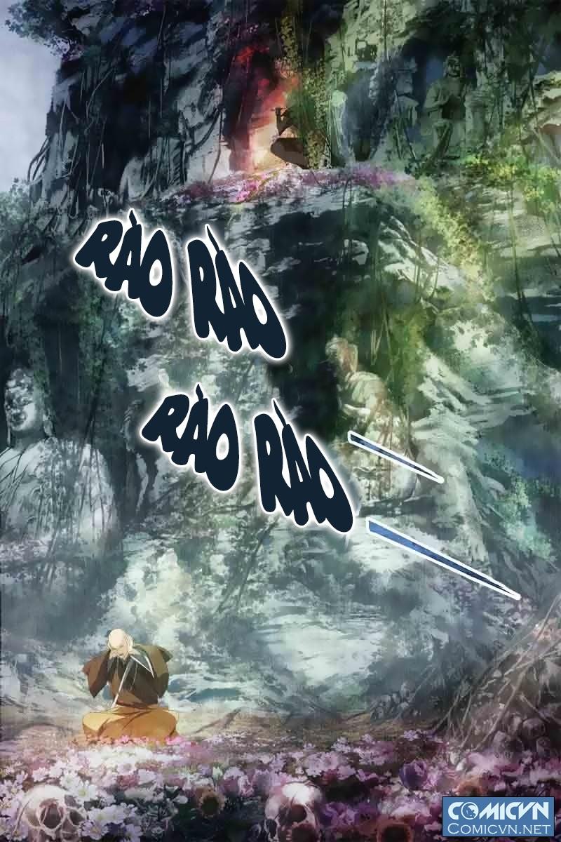 Tây Du Tầm Sư Phục Ma Lục Chap 2 - Next Chap 3