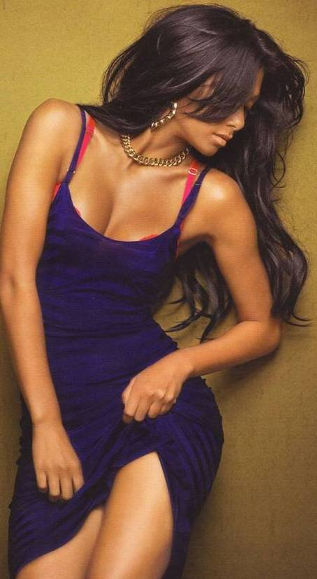 Nicole Scherzinger Hot Latest Photos