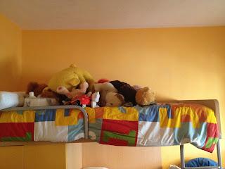 niños felices, juegos, niños, vacaciones, verano