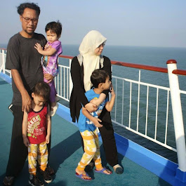 Along & famili