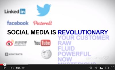 For Free Blog: 10 Tips for Social Media Beginners