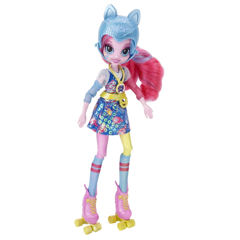 Friendship Games Roller Skater Dolls Listed On Amazon
