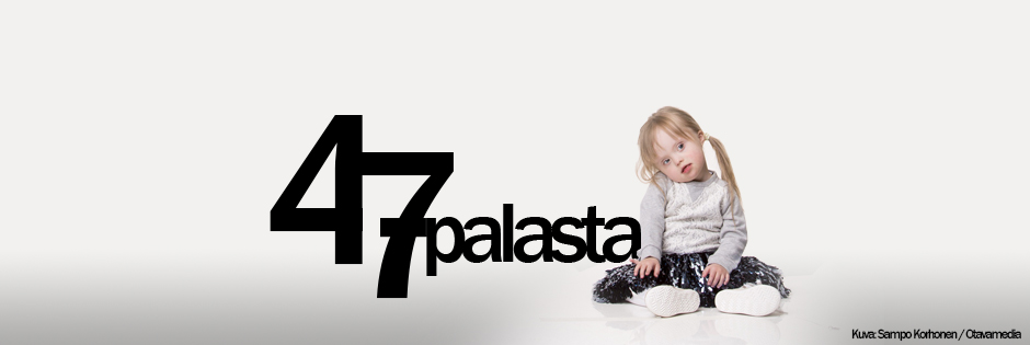 47 palasta