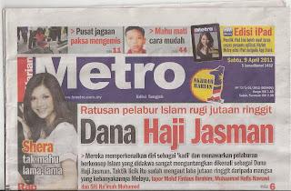 By admin on 10/04/2011 in Skim Cepat Kaya @ Scam