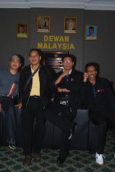 Malaysian Hall 2011