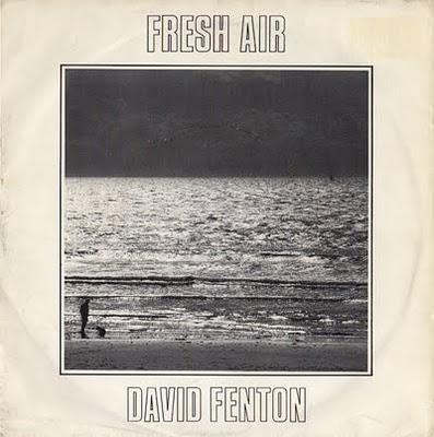 music ruined my life: David Fenton (ex-Vapors): Fresh Air (1983)