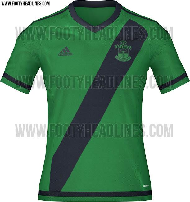 New Kits 15/16 - Page 2 Southampton-15-16-away-kit