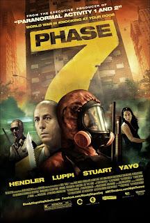 Watch Phase 7 (Fase 7) (2011) movie free online