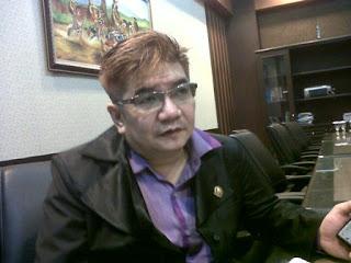 Anggota Komisi E DPRD Jatim Benjamin Kristianto