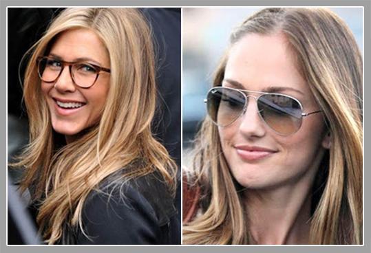 Além de saber o formato do rosto para escolher o modelo de óculos ideal, é 6c43e988e3