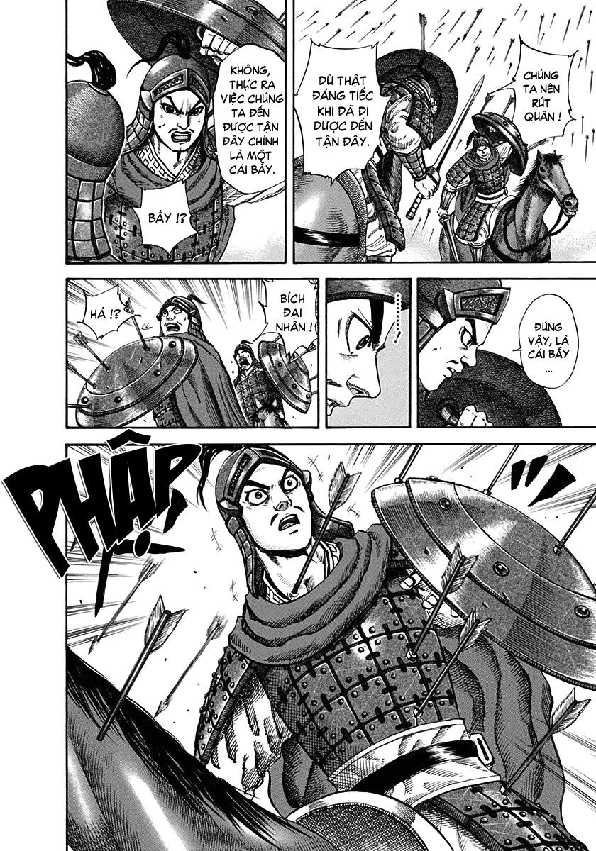 Kingdom – Vương Giả Thiên Hạ (Tổng Hợp) chap 123 page 9 - IZTruyenTranh.com