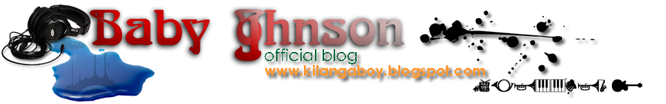 Baby Johnson | Kilanga Boy