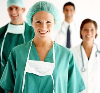Duração de um curso técnico de enfermagem