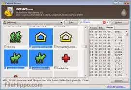 Download Recuva 1.52.1086 Terbaru 2015