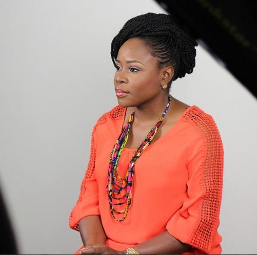Singer omawumi flawless in new photos welcome to linda ikeji s blog