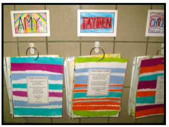 Classroom Paper Organization