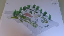 Plan de mejora para la plaza del Poeta Leopoldo de Luis
