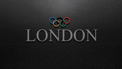 London Olympic 2012 Wallpaper 1366x768