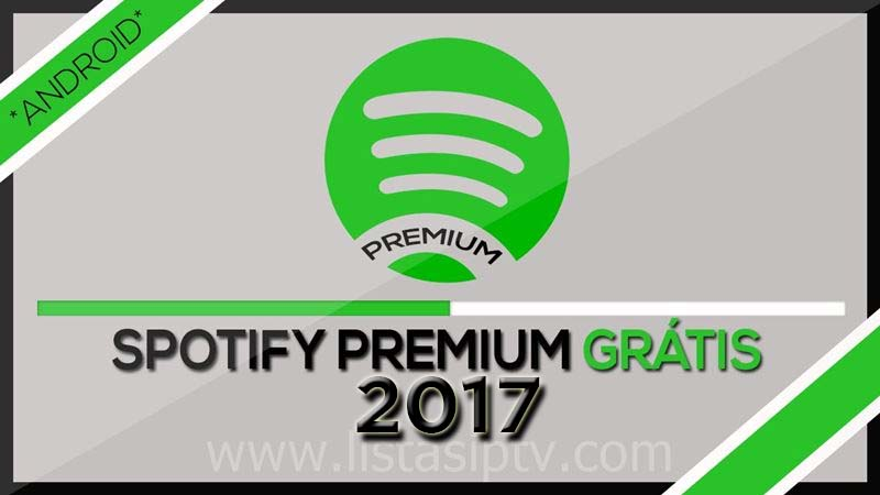 spotify premium mod apk 2017