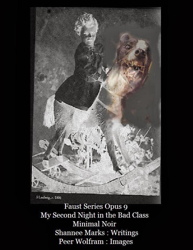 Faust Series Opus 9