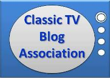 Member, Classic TV Blog Association