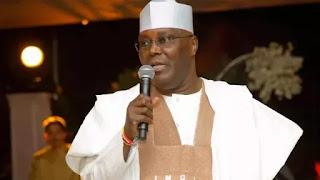 Fulfill your promise to Nigerians on security, Atiku tells Buhari
