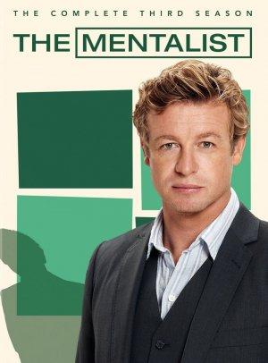 Baixar The Mentalist 3ª Temporada Download Grátis