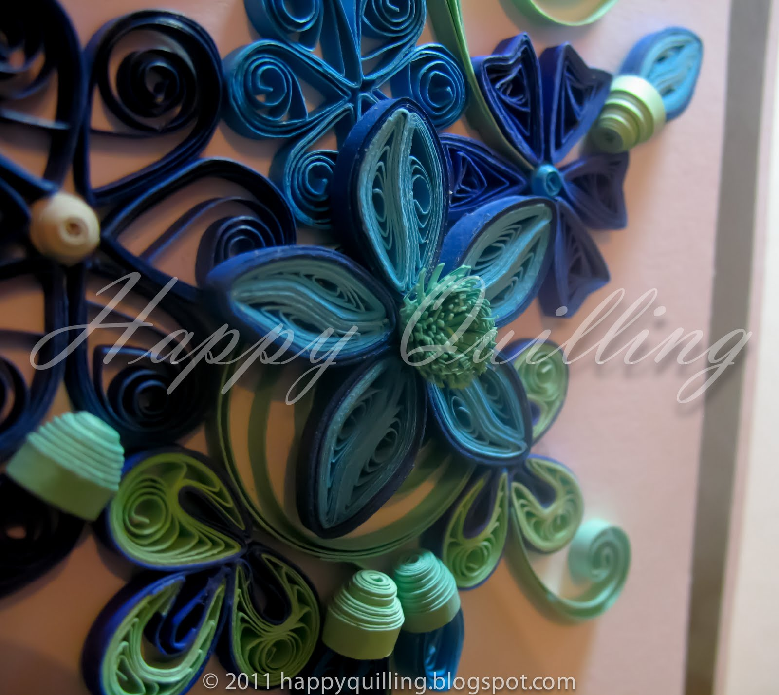 Forum gt welcome gt hello crafters happy quilling joyfilly says hi