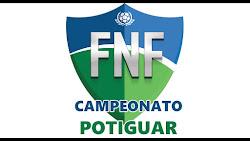 Campeonato Potiguar da 1ª Divisão 2018!