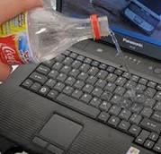 Penyebab Keyboard Laptop Rusak Dan Solusinya