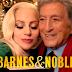 Lady Gaga y Tony Bennett protagonizan nueva campaña de la mayor librería de USA