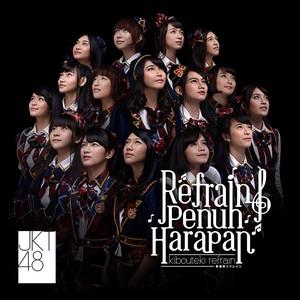 JKT48 - Refrain Penuh Harapan [Kibouteki Refrain] (Full Album 2015)