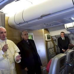 buongiornolink - Il Papa «Clima, si cambi ora o mai più. Ormai siamo al limite del suicidio»